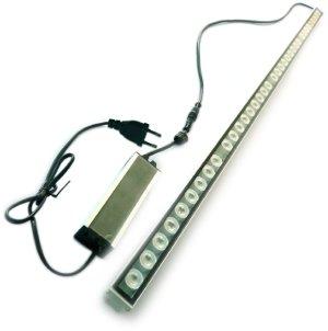 LED Pflanzenlampe kaufen oder Growlicht selber bauen ...