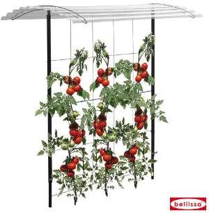 tomatenhaus g nstig kaufen oder selber bauen gew chshaus. Black Bedroom Furniture Sets. Home Design Ideas