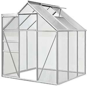 glashaus f r den garten kaufen und gl cklich sein. Black Bedroom Furniture Sets. Home Design Ideas