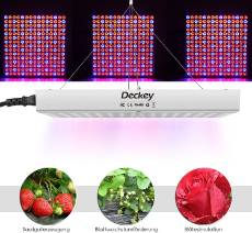 LED Pflanzenlicht Garten