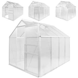 gew chshaus selber bauen aus holz f r balkon und garten gew chshaus profi. Black Bedroom Furniture Sets. Home Design Ideas