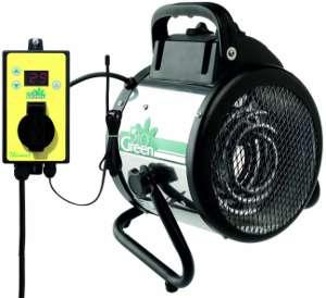 Gewachshausheizung Gas Elektro Oder Solar Selber Bauen