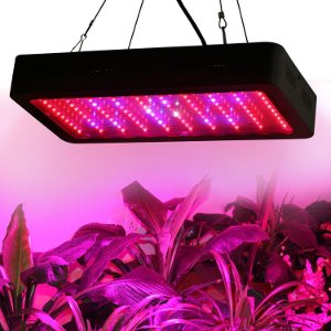 High Power LED Grow Lampe selber bauen