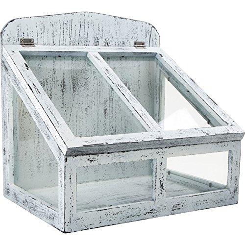 mini gew chshaus selber bauen oder kaufen aus glas und holz f r den balkon gew chshaus profi. Black Bedroom Furniture Sets. Home Design Ideas