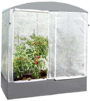 tomatenzelt kaufen oder mit bauanleitung selber bauen gew chshaus profi. Black Bedroom Furniture Sets. Home Design Ideas